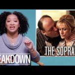 Therapist Breaks Down Couples Fighting in Movies & TV, Part II | GQ