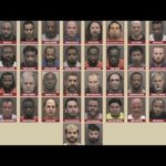 More than 100 arrested, victims rescued in Florida human trafficking sting